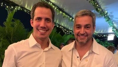Continúa onda expansiva de negociación secreta con Guaidó por deuda de PETROPAR