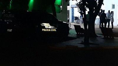 Presuntos miembros del PCC habrían sido abatidos en el lado brasileño