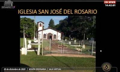 Ejecutivo promulga creación de San José del Rosario, nuevo distrito de San Pedro