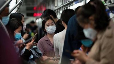 HOY / China decreta confinamiento para evitar propagación de covid