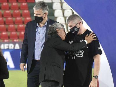 San Lorenzo va por Néstor Gorosito: ¿Olimpia deja ir al técnico?
