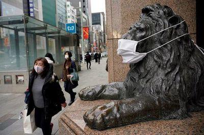 Japón ampliará el estado de emergencia sanitaria a más regiones