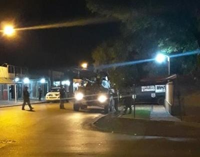 Componentes del PCC que atacaron sede policial en Pedro Juan fueron abatidos en Brasil