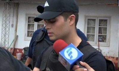 Defensa de doble homicida descarta que acusado haya salido de la cárcel regional – Diario TNPRESS