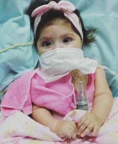 Viceministro afirmó que todo está encaminado para que Bianca reciba la vacuna este mes