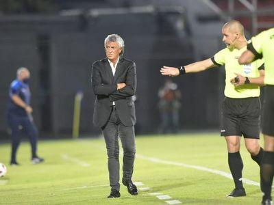 Lo que dijo Gorosito sobre regresar a San Lorenzo