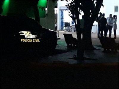 Policías matan a seis supuestos miembros del PCC en Brasil