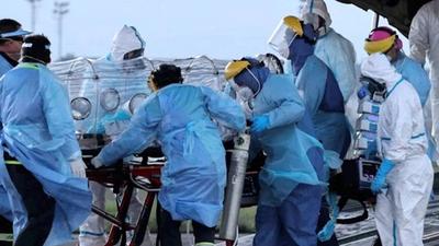 Coronavirus en Chile: endurecen medidas por la ola de contagios