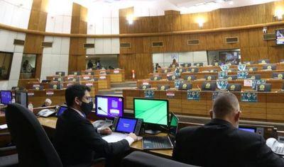 Comisión Permanente se reúne hoy para convocar a sesión extra a ambas cámaras del Congreso