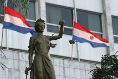 Presidente de la Corte admite que Gafilat tendrá en cuenta las sentencias judiciales · Radio Monumental 1080 AM