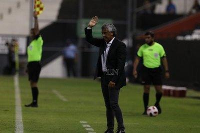 Avances del caso Gorosito: ¿Sigue o deja Olimpia por San Lorenzo?