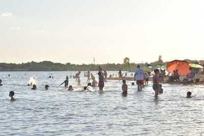 Salud definió procedimiento para habilitación de balnearios y playas