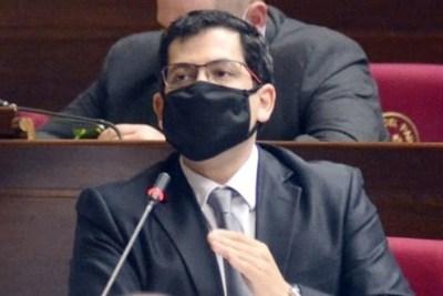 Caso TEXOS- PDVSA: Comisión Permanente reúne hoy a Diputados para interpelación de Villamayor y Lichi