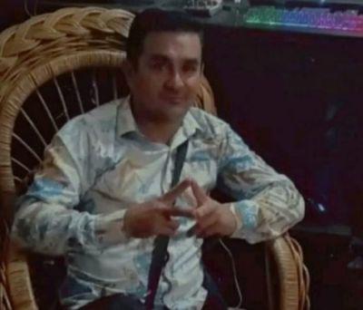 Rubén Benítez tiene esperanzas de volver a caminar tras ser herido en balacera entre narcos y policías