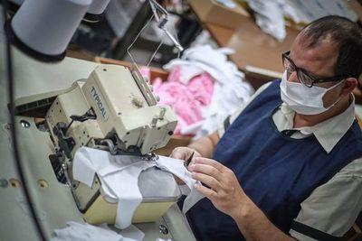 Confeccionistas exportaron nuevos productos al exterior
