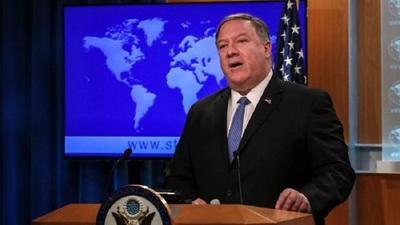 Estados Unidos incluyo a Cuba en la lista de países patrocinadores del terrorismo