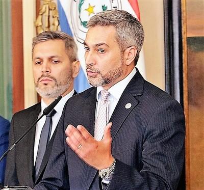 """""""El hecho que se cuenten votos para ver si procede un juicio político a Marito es resultado de la corrupción"""""""