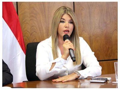 Piden que Cynthia  Tarragó cumpla su condena en Paraguay