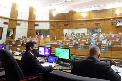 Comisión permanente analiza convocatoria a Villamayor y Lichi