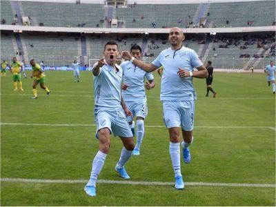 Bolívar pasa a formar parte del grupo del Manchester City