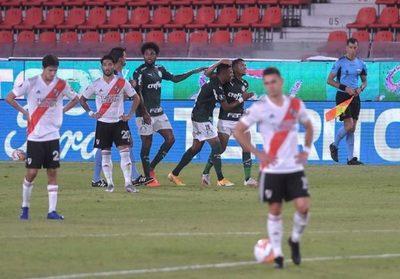 Esta noche se conocerá al primer finalista de la Libertadores