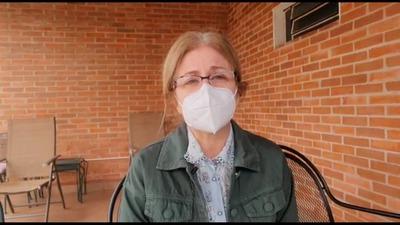 Canciller comunicó a la familia Denis que no permitirán mediación de la Cruz Roja