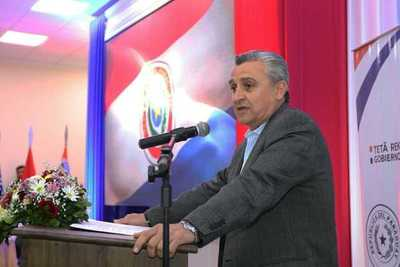 Versión de Villamayor difiere con la de Troconis sobre ruptura de acuerdo · Radio Monumental 1080 AM