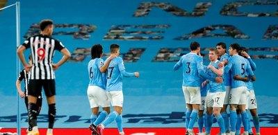 Manchester City anuncia acuerdo con un club de Sudamérica