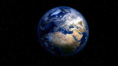 La Tierra gira más rápido: el año 2020 fue uno de los años más veloces y será superado por 2021