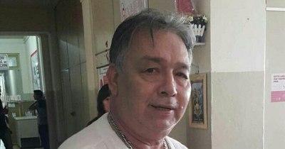 La Nación / Clínica Boquerón del IPS está de luto: COVID se cobra la vida de un médico