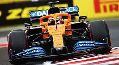 La Fórmula 1 aplaza su inicio y elabora nuevo calendario 2021 por el coronavirus