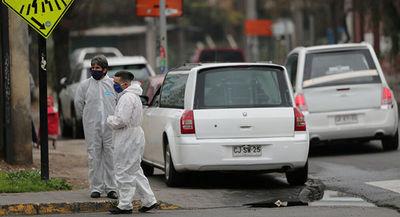 Médicos de Chile alertan sobre suba de casos de coronavirus si no funciona endurecimiento de medidas