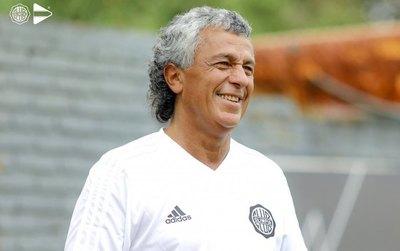 En Argentina dan por hecho que Gorosito dejará colgado a Olimpia
