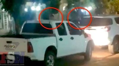 Polibandis pidieron $ 1millón para liberar a Bonitao, según investigación periodística