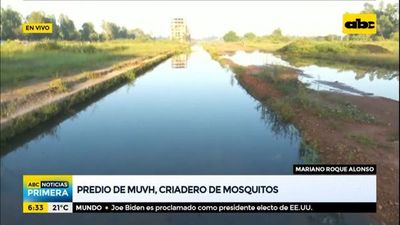 Mariano Roque Alonso también emplaza a limpiar baldíos para evitar la propagación del dengue