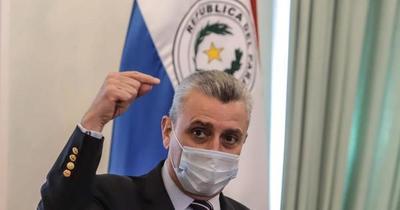 Defensor de acta entreguista integra mesa negociadora, tras ser designado por Villamayor