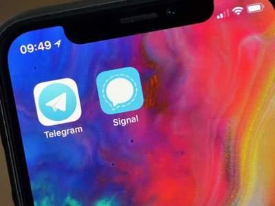 Telegram y Signal registraron millones de descargas tras nuevas políticas de privacidad en WhatsApp – Prensa 5