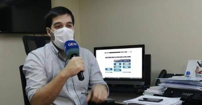 HOY / Sequera dice que nueva variante de Covid-19 ya estaría circulando en Paraguay