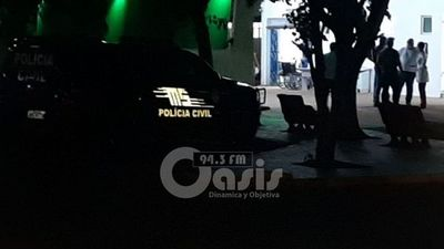 Mueren sospechosos del PCC que intentaron rescatar a líder narco en PJC