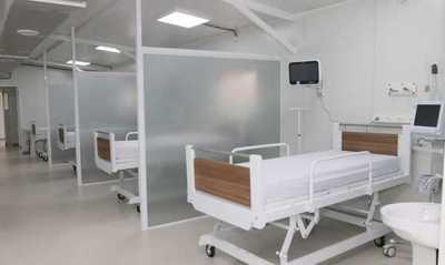 Covid-19: Aumenta cifra de hospitalizaciones e ingresos a terapia en los primeros días del año