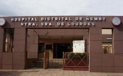Médicos del Hospital de Ñemby reportan otro caso de niña abusada y embarazada, con solo 13 años