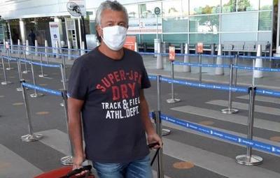 Gorosito asumiría como entrenador de San Lorenzo