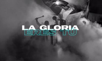 """""""La gloria eres tú"""", el video por el Día del Hincha de Olimpia"""