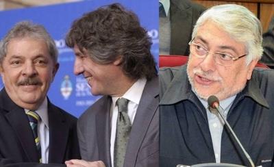 HOY / Lugo pide libertad de exvicepresidente argentino condenado por corrupción