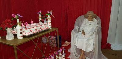 Abuela celebró 109 años en Misiones