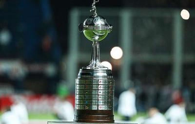 El 30 de enero será la final única de la CONMEBOL Libertadores