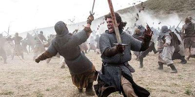 """""""El Cid"""" confirma segunda temporada para 2021 en Prime Video"""