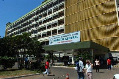 """Servicio de call center """"no funcionó nunca realmente"""", admite gerente de Salud del IPS"""