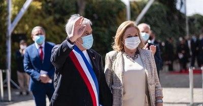 La Nación / COVID-19: Presidente de Chile en cuarentena preventiva por contacto