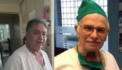 Covid-19 diezma a trabajadores de blanco: mató a 19 médicos, 15 enfermeras, 1 radiólogo y 7 funcionarios